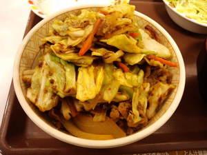 コクみそ野菜牛丼3.JPG