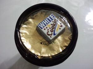 ファミマあじわいカフェチロルチョココーヒー2.JPG